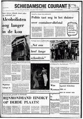Rotterdamsch Nieuwsblad / Schiedamsche Courant / Rotterdams Dagblad / Waterweg / Algemeen Dagblad 1974-07-29