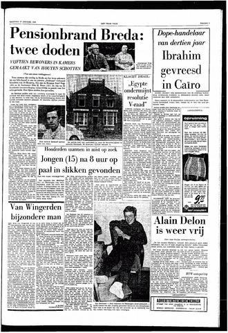 Het Vrije volk 1969-01-27