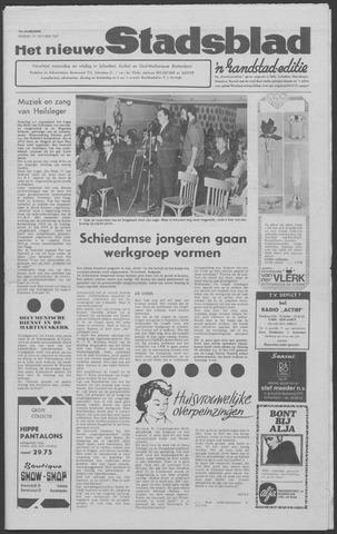 Het Nieuwe Stadsblad 1969-10-24