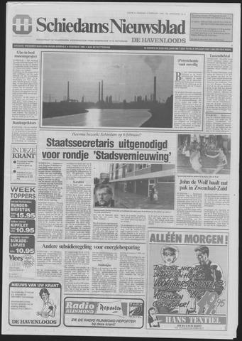 De Havenloods 1992-02-04