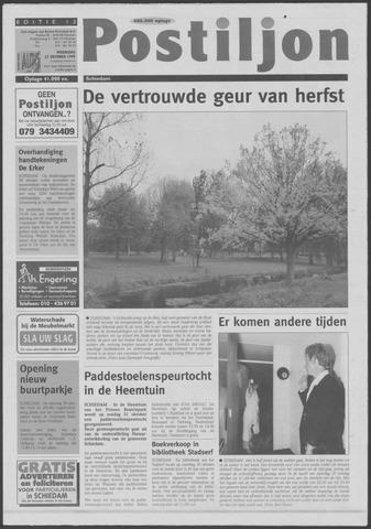 Postiljon 1999-10-27