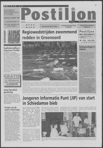 Postiljon 1998-11-04