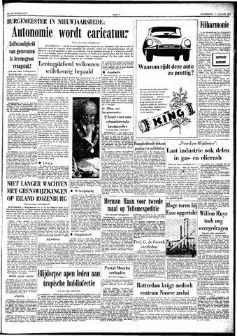 Trouw / De Rotterdammer 1965-01-07