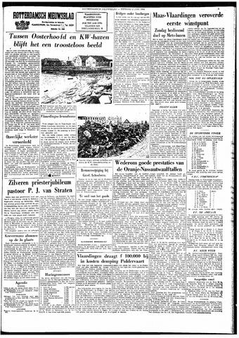Rotterdamsch Nieuwsblad / Schiedamsche Courant / Rotterdams Dagblad / Waterweg / Algemeen Dagblad 1964-06-02