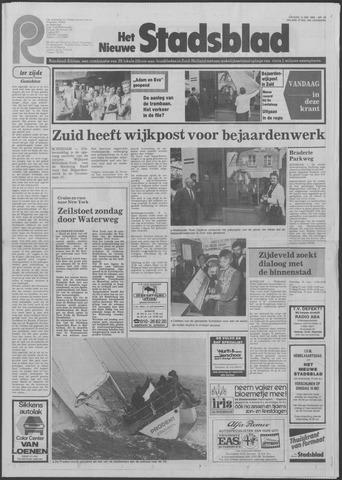Het Nieuwe Stadsblad 1982-05-14