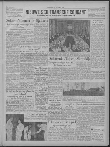 Nieuwe Schiedamsche Courant 1949-12-29
