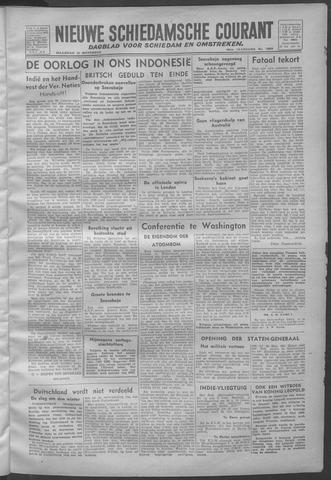 Nieuwe Schiedamsche Courant 1945-11-12