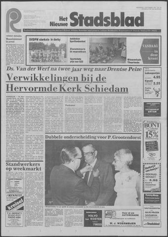 Het Nieuwe Stadsblad 1981-09-02