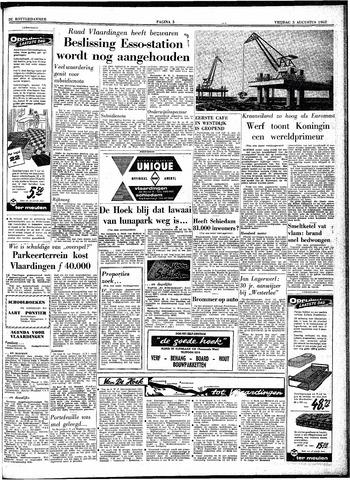 Trouw / De Rotterdammer 1962-08-03