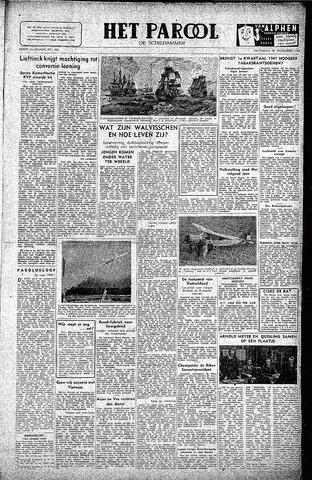 Rotterdamsch Parool / De Schiedammer 1946-12-28