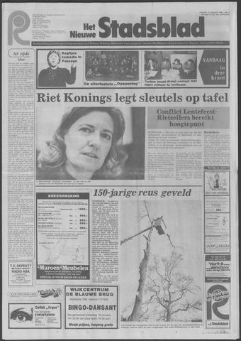 Het Nieuwe Stadsblad 1982-01-15