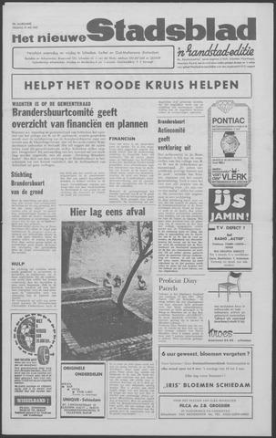 Het Nieuwe Stadsblad 1967-05-19