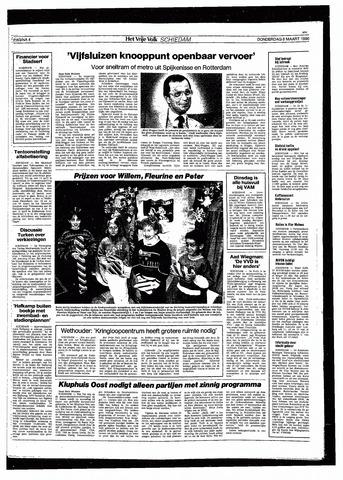 Het Vrije volk 1990-03-08