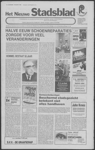 Het Nieuwe Stadsblad 1978-09-01