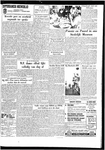 Rotterdamsch Nieuwsblad / Schiedamsche Courant / Rotterdams Dagblad / Waterweg / Algemeen Dagblad 1964-11-02