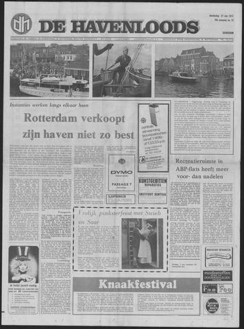 De Havenloods 1971-05-27
