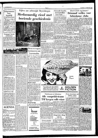 Trouw / De Rotterdammer 1964-02-10