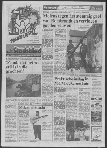 Het Nieuwe Stadsblad 1989-05-19
