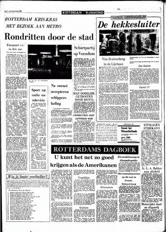Rotterdamsch Parool / De Schiedammer 1966-05-14