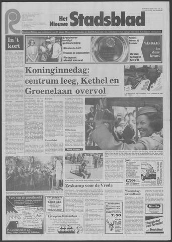 Het Nieuwe Stadsblad 1984-05-02