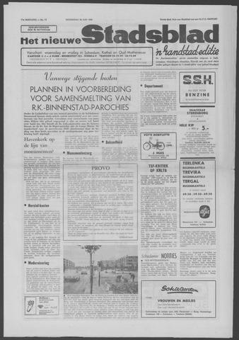Het Nieuwe Stadsblad 1966-06-29