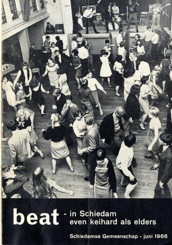 Schiedamse Gemeenschap (tijdschrift) 1966-06-01