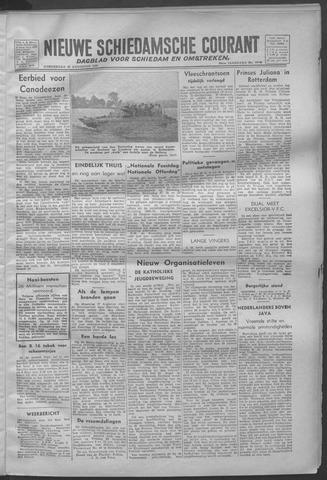 Nieuwe Schiedamsche Courant 1945-08-23