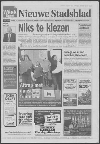 Het Nieuwe Stadsblad 2006-01-25