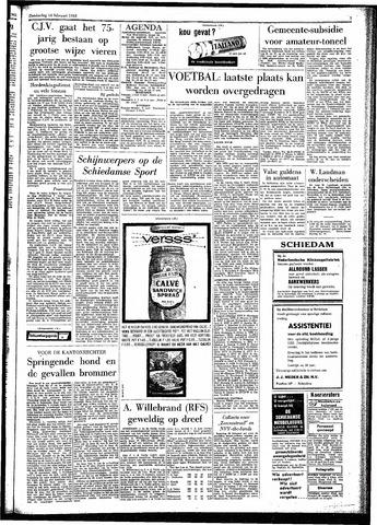 Rotterdamsch Parool / De Schiedammer 1961-02-16