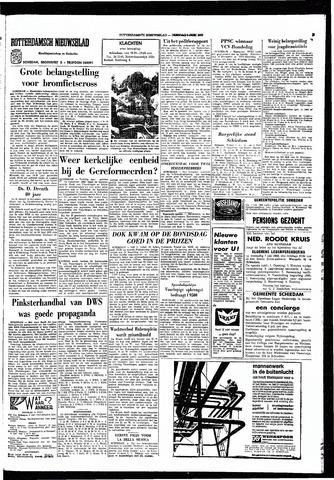 Rotterdamsch Nieuwsblad / Schiedamsche Courant / Rotterdams Dagblad / Waterweg / Algemeen Dagblad 1965-06-08