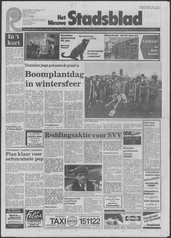 Het Nieuwe Stadsblad 1983-03-25