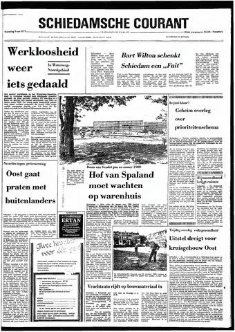 Rotterdamsch Nieuwsblad / Schiedamsche Courant / Rotterdams Dagblad / Waterweg / Algemeen Dagblad 1979-05-09