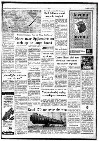 Trouw / De Rotterdammer 1969-06-17