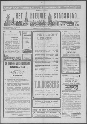 Het Nieuwe Stadsblad 1951-03-02