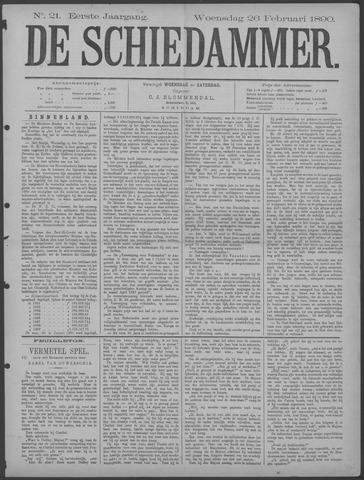 De Schiedammer 1890-02-26