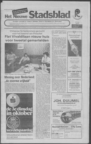Het Nieuwe Stadsblad 1976-10-08