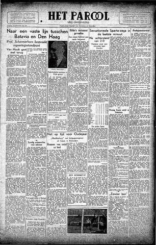 Rotterdamsch Parool / De Schiedammer 1945-12-31