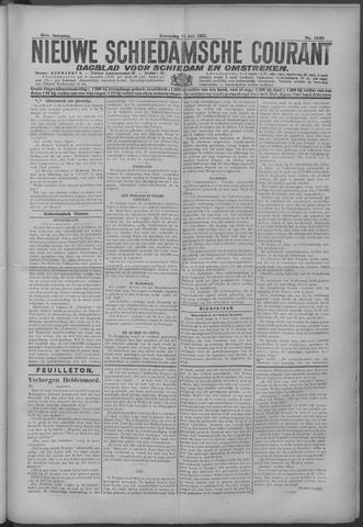 Nieuwe Schiedamsche Courant 1925-07-15