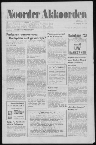 Noorder Akkoorden 1974-02-13