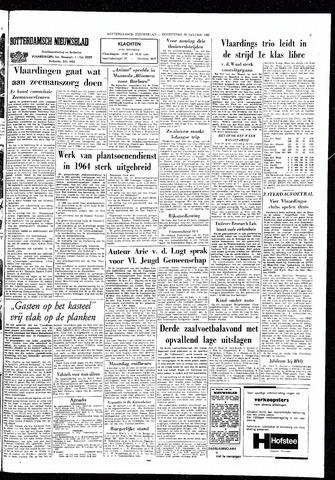 Rotterdamsch Nieuwsblad / Schiedamsche Courant / Rotterdams Dagblad / Waterweg / Algemeen Dagblad 1965-01-28