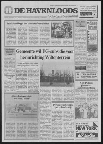 De Havenloods 1989-08-03
