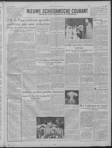 Nieuwe Schiedamsche Courant 1949-03-23