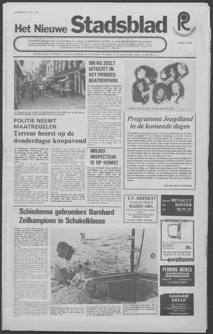 Het Nieuwe Stadsblad 1977-07-20