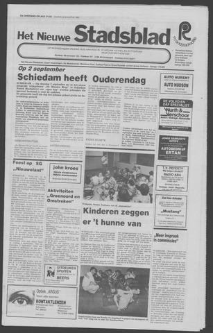 Het Nieuwe Stadsblad 1980-08-29