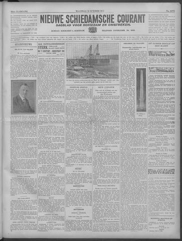 Nieuwe Schiedamsche Courant 1933-10-16