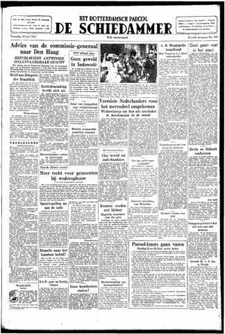Rotterdamsch Parool / De Schiedammer 1947-06-18
