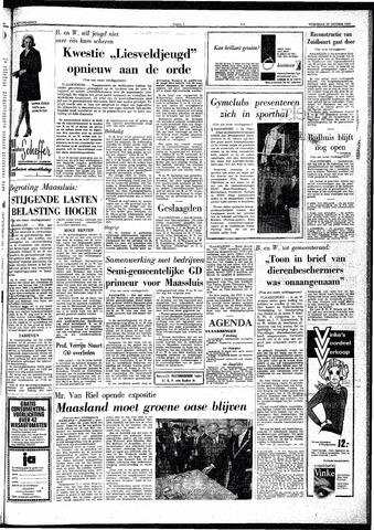 Trouw / De Rotterdammer 1969-10-29