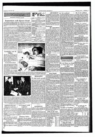 Rotterdamsch Nieuwsblad / Schiedamsche Courant / Rotterdams Dagblad / Waterweg / Algemeen Dagblad 1953-03-31