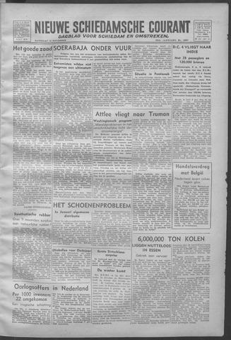Nieuwe Schiedamsche Courant 1945-11-10