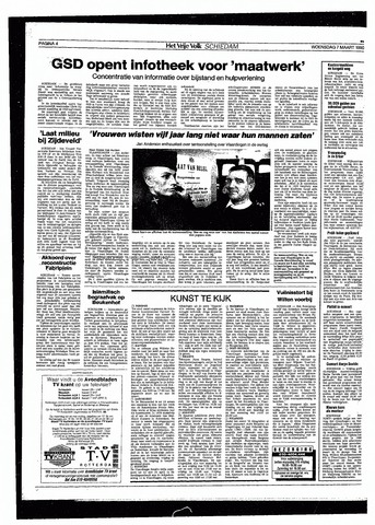 Het Vrije volk 1990-03-07